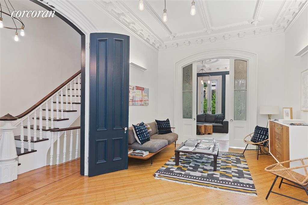 29 Cambridge Place Clinton Hill Brooklyn NY 11238