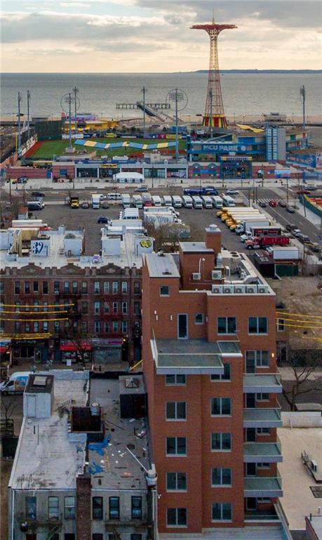 1613 Mermaid Avenue Coney Island Brooklyn NY 11224