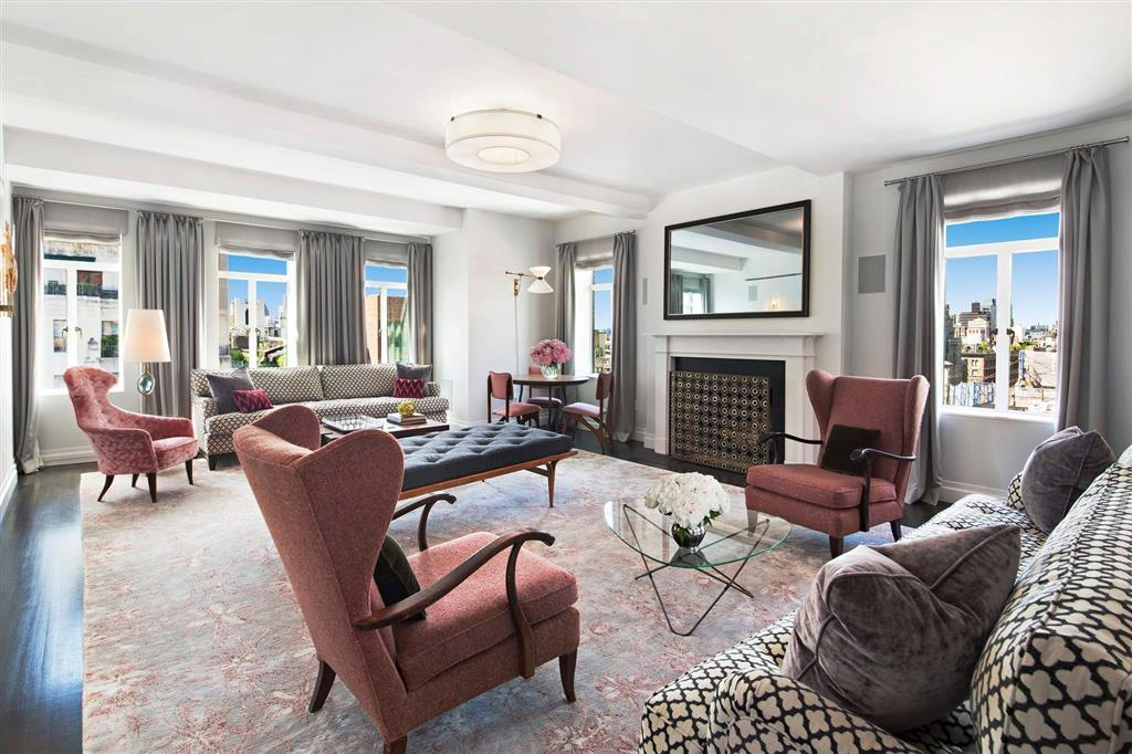 737 Park Avenue Upper East Side New York NY 10021
