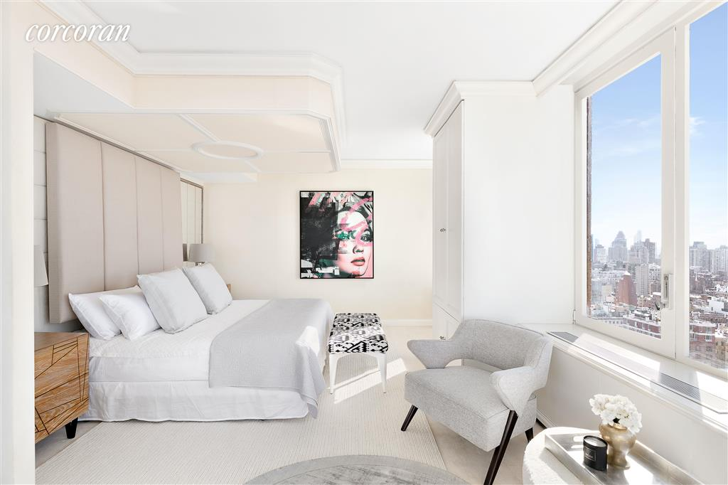 30 East 85th Street PH28 A/B Upper East Side New York NY 10028