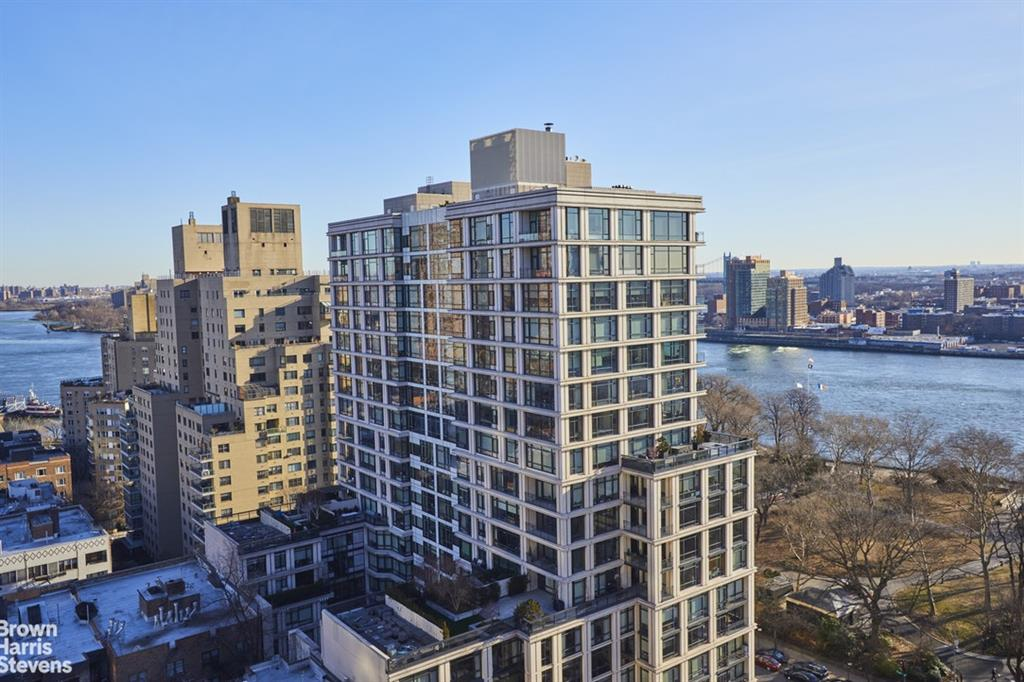 535 East 86th Street Upper East Side New York NY 10028