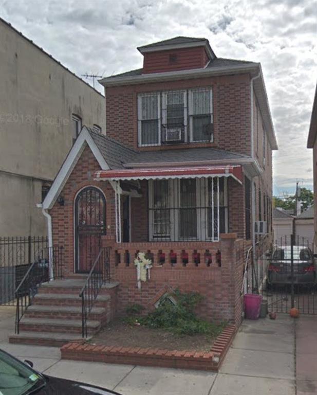 837 East 49 Street East Flatbush Brooklyn NY 11203