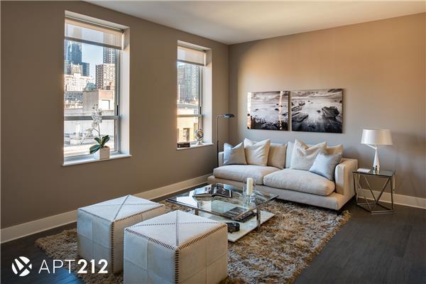 416 West 52nd Street Clinton New York NY 10019