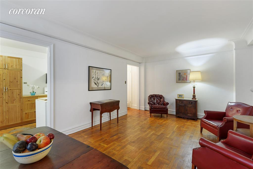 285 Riverside Drive Upper West Side New York NY 10025