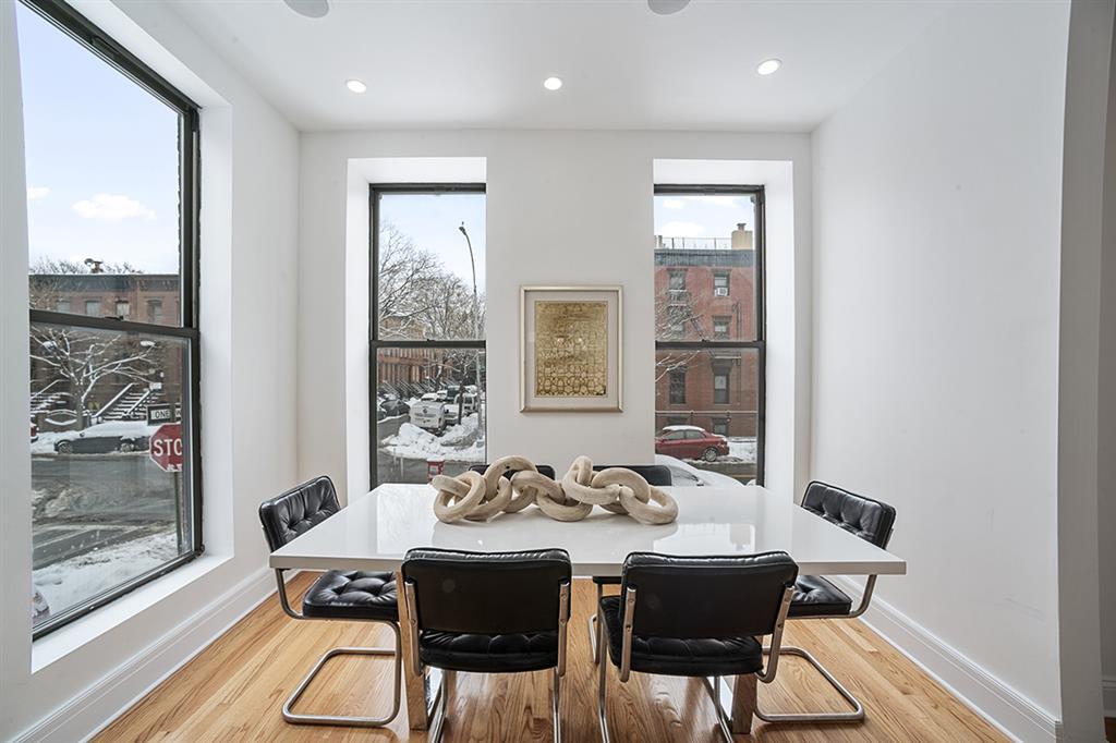 50 Putnam Avenue Clinton Hill Brooklyn NY 11238