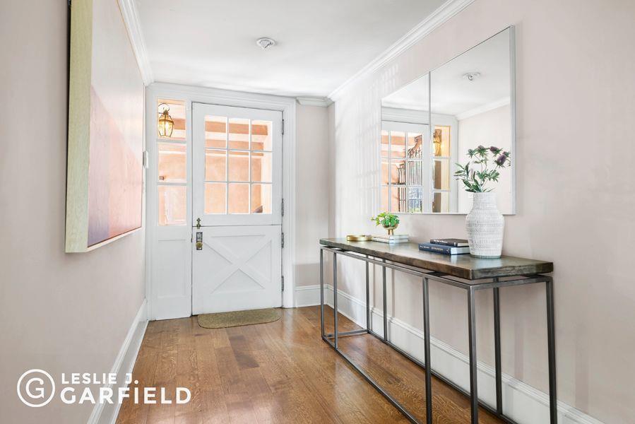 245 West 13th Street W. Greenwich Village New York NY 10011