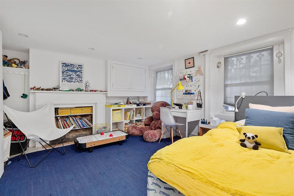 81 Vanderbilt Avenue Clinton Hill Brooklyn NY 11205