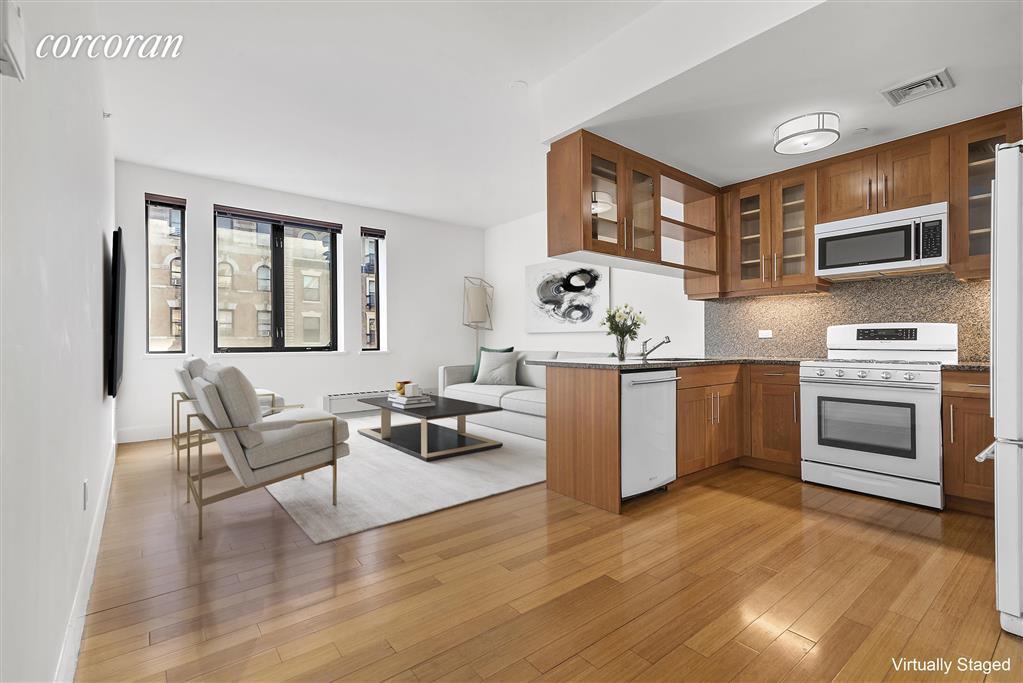 2056 Fifth Avenue West Harlem New York NY 10035