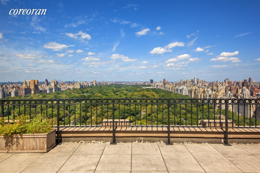 50 Central Park South Central Park South New York NY 10019