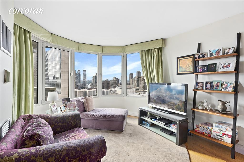 44 West 62nd Street 23DE Lincoln Square New York NY 10023