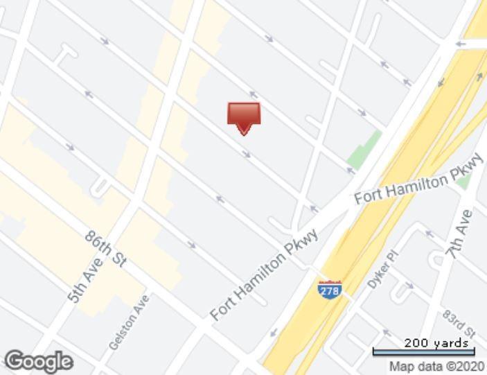 543 83 Street Bay Ridge Brooklyn NY 11209