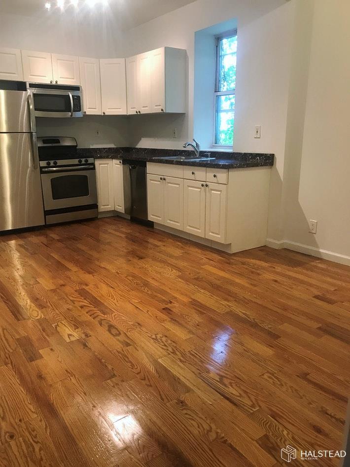 293 Grand Avenue Clinton Hill Brooklyn NY 11238