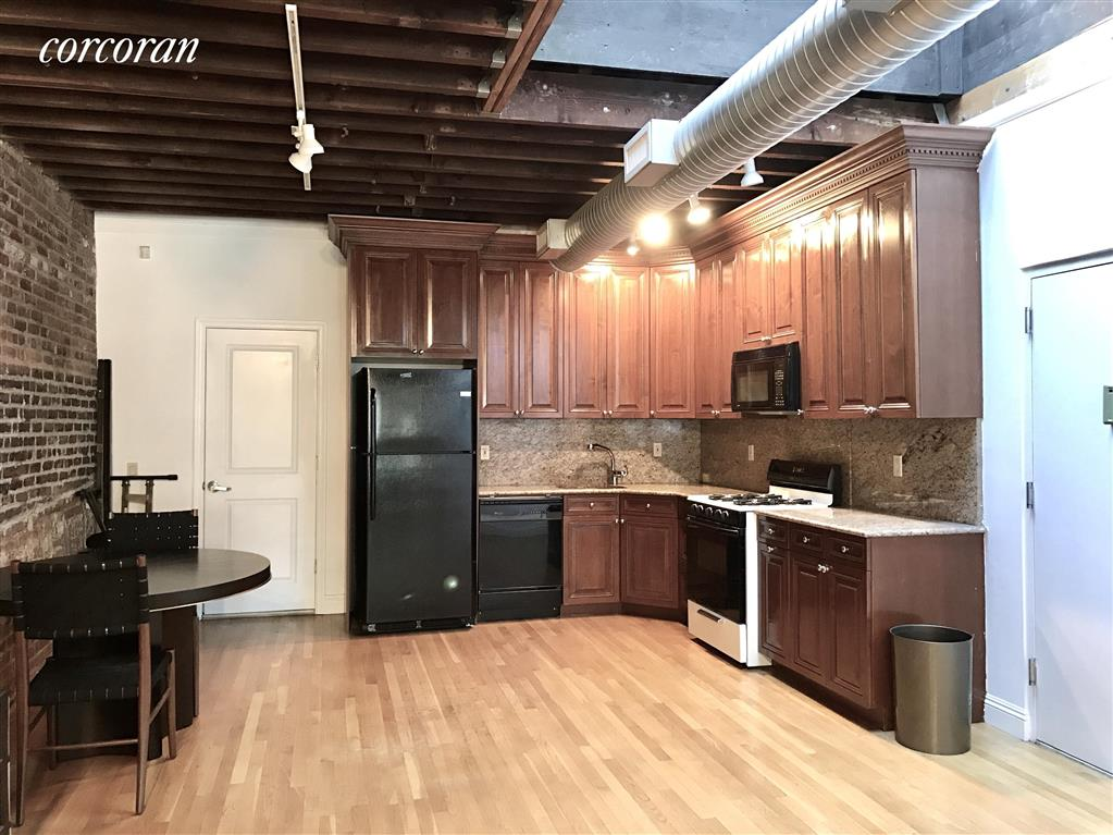 156 Withers Street Greenpoint Brooklyn NY 11211
