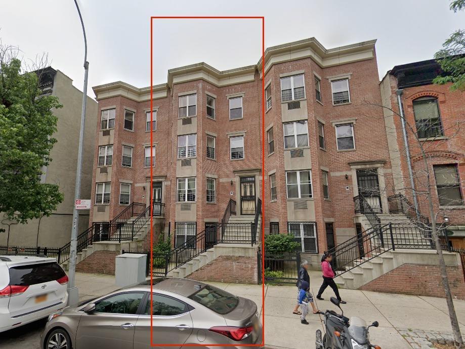 332 East 120th Street East Harlem New York NY 10035