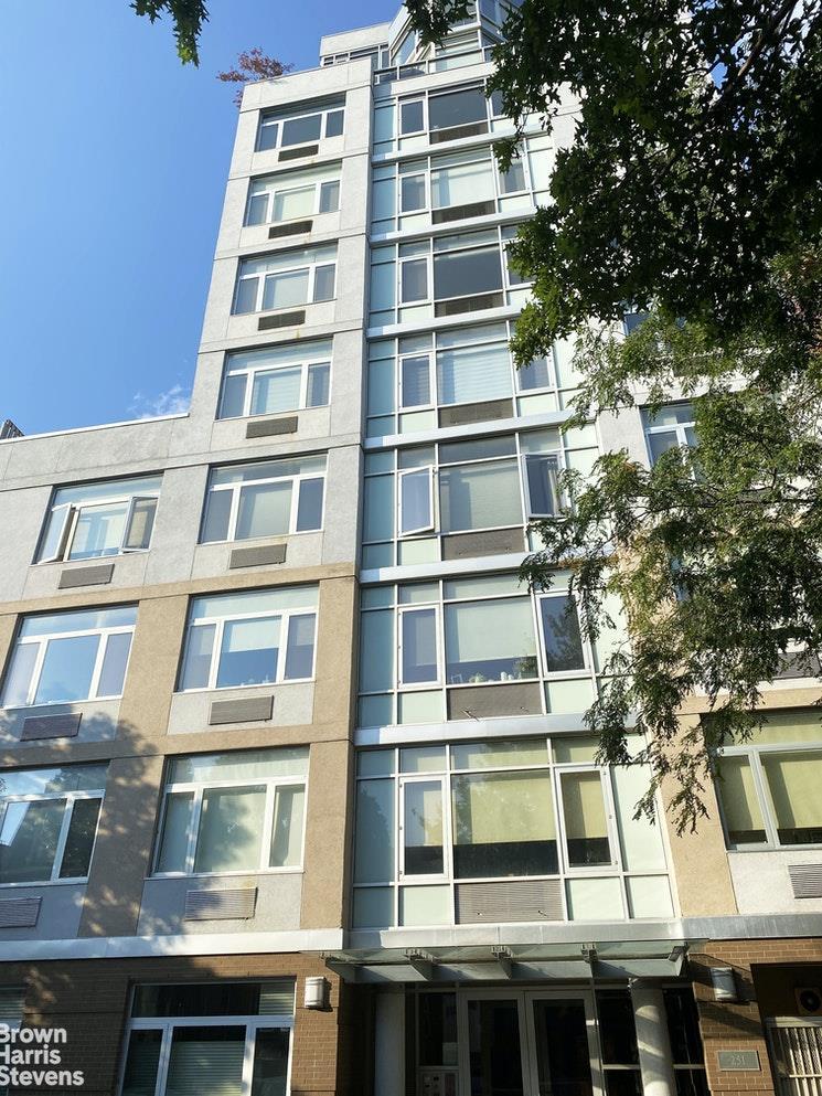 251 7th Street Park Slope Brooklyn NY 11215