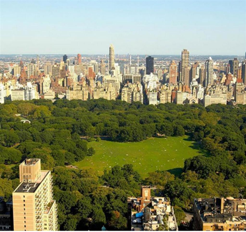 25 Central Park West 1-M Central Park West New York NY 10023