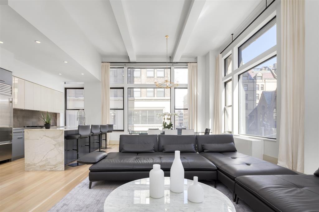 260 Park Avenue South Flatiron District New York NY 10010