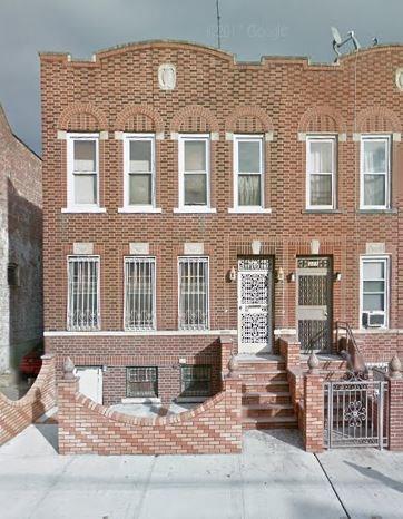 217 East 43 Street East Flatbush Brooklyn NY 11203