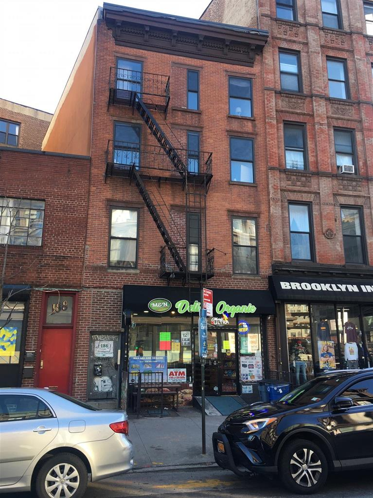 186 Broadway Williamsburg Brooklyn NY 11211