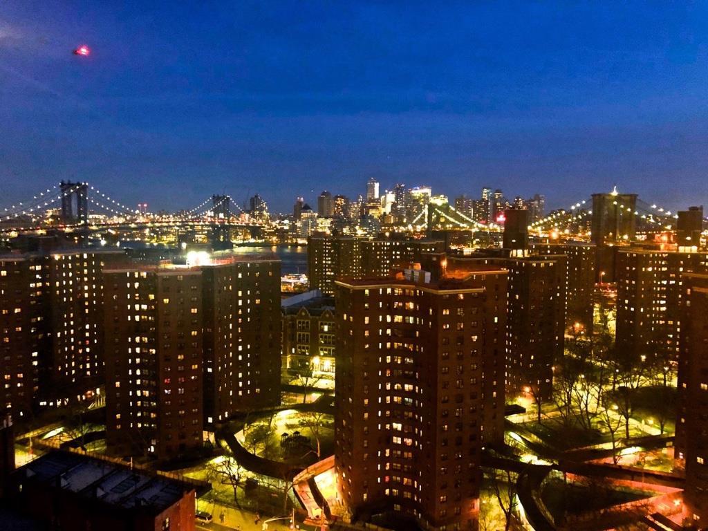 215 Park Row Chinatown New York NY 10038