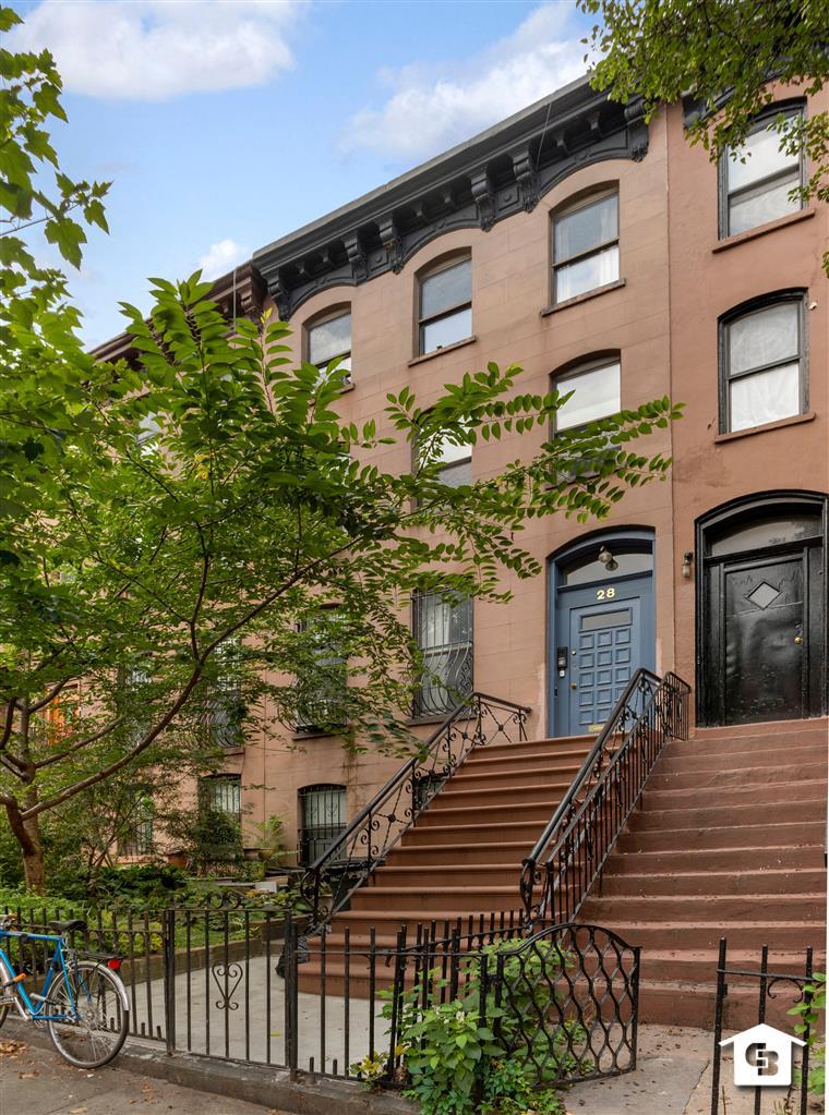 28 Park Place Park Slope Brooklyn NY 11217