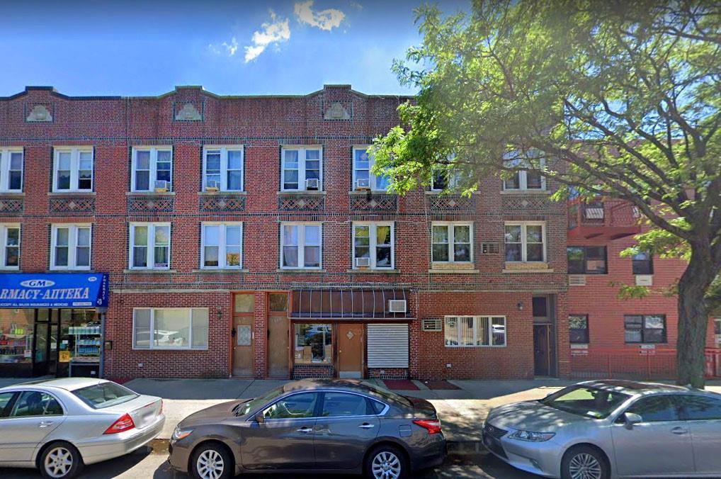168 Avenue O Bensonhurst Brooklyn NY 11204