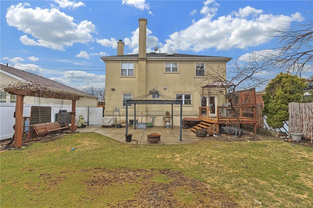 2157 Mill Avenue Mill Basin Brooklyn NY 11234