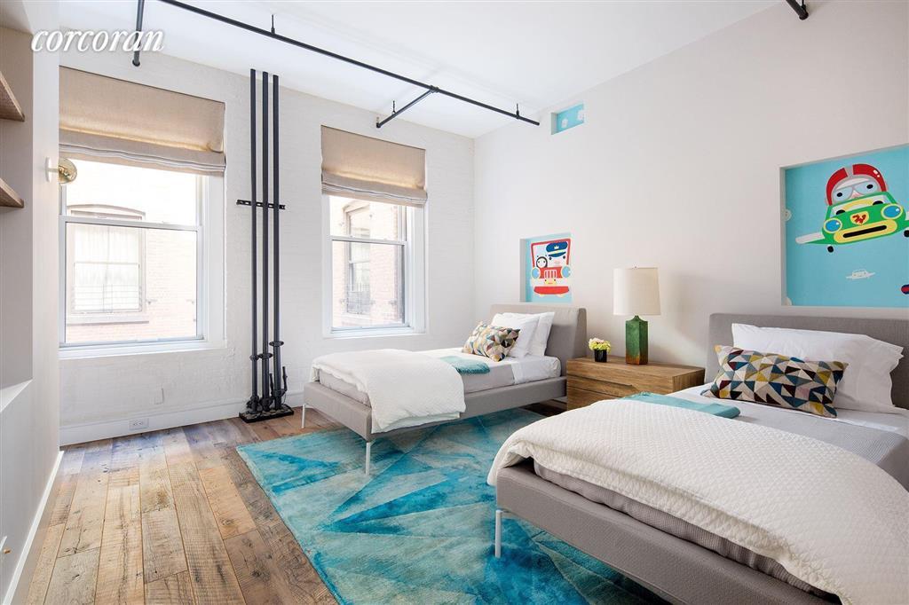 285 Lafayette Street Soho New York NY 10012