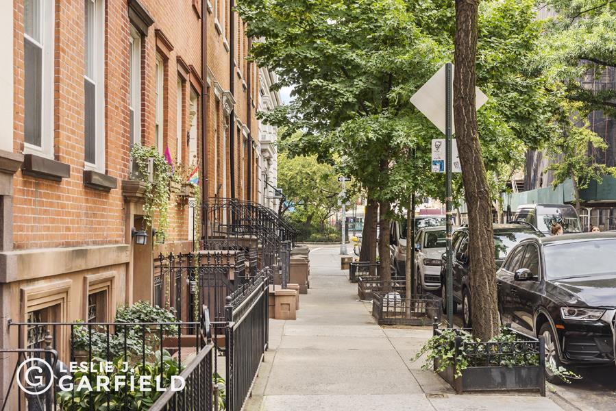 116 Washington Place Greenwich Village New York NY 10014