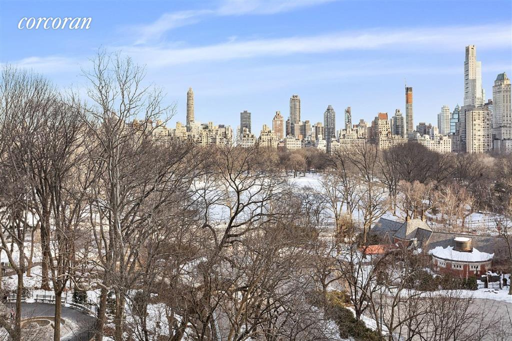 75 Central Park West Central Park West New York NY 10023