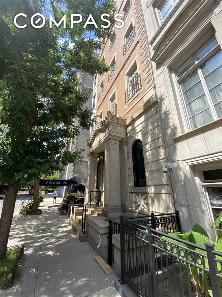 5 East 63rd Street Upper East Side New York NY 10065