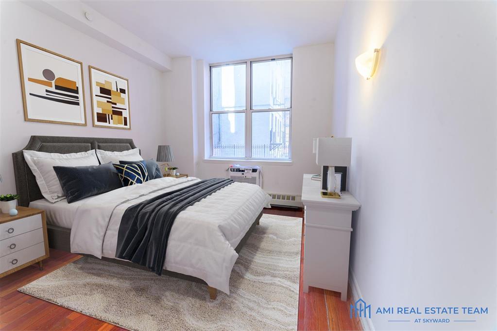 191 Saint Nicholas Avenue West Harlem New York NY 10026