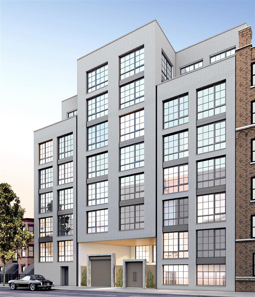77 Clarkson Avenue 4F Brooklyn NY 11226
