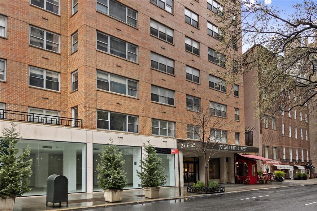 27 East 65th Street Upper East Side New York NY 10065