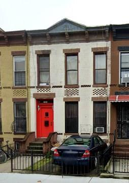 1364 St Marks Avenue Crown Heights Brooklyn NY 11233
