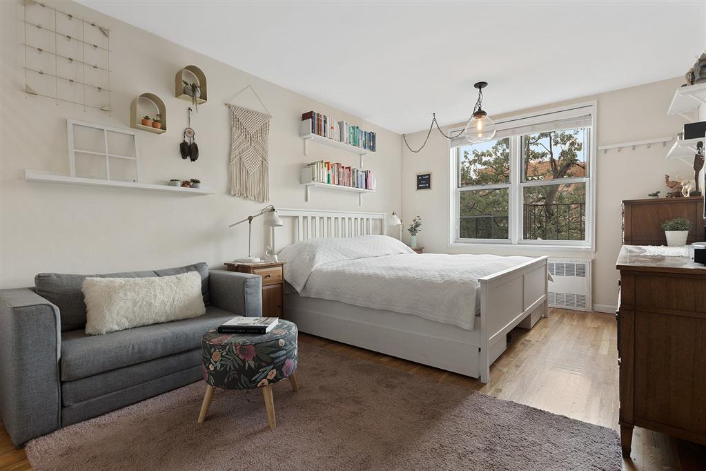 399 Ocean Parkway Kensington Brooklyn NY 11218