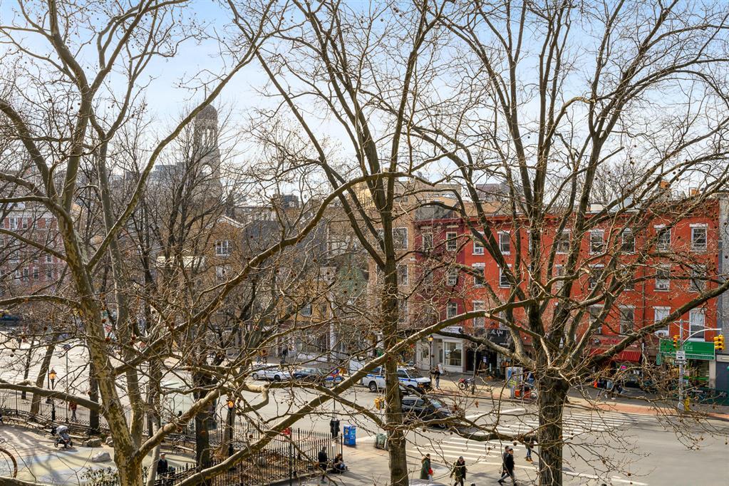 135 West 3rd Street W. Greenwich Village New York NY 10012