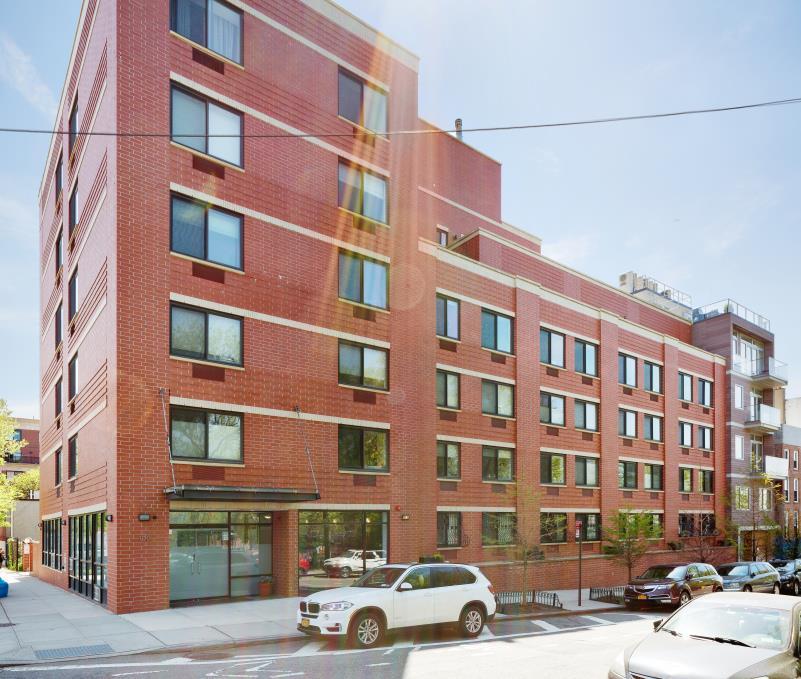 100 Congress Street Cobble Hill Brooklyn NY 11201