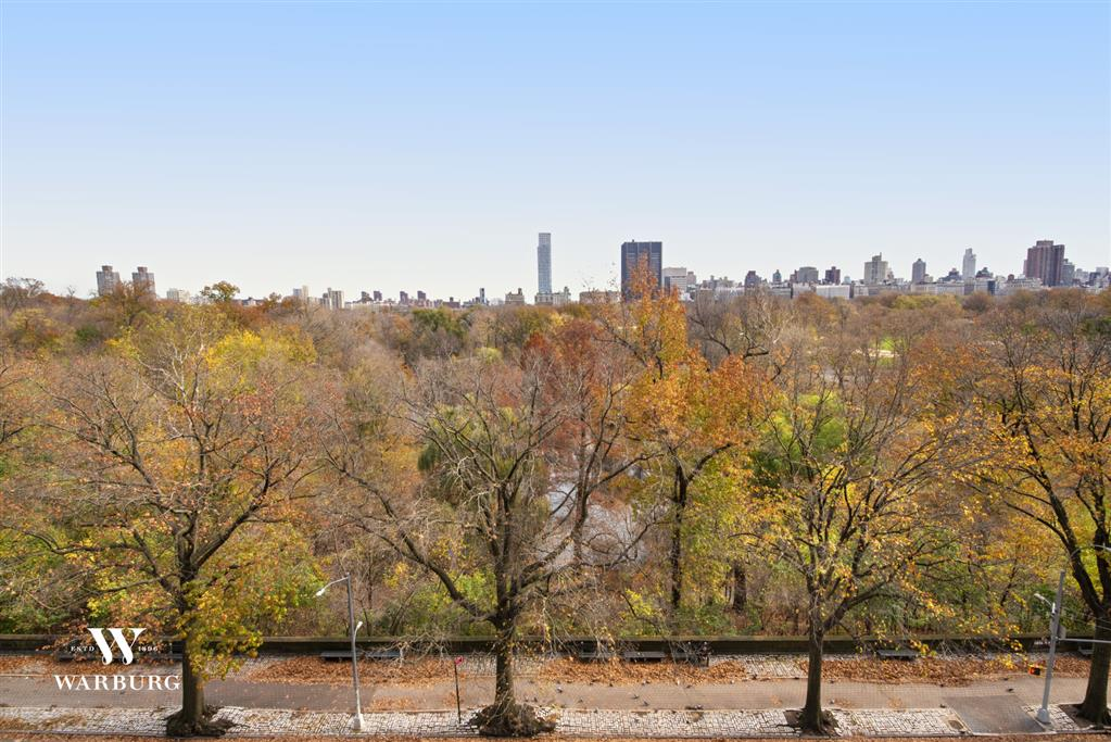 415 Central Park West Central Park West New York NY 10025