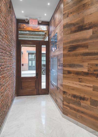 35 Crosby Street Soho New York NY 10013