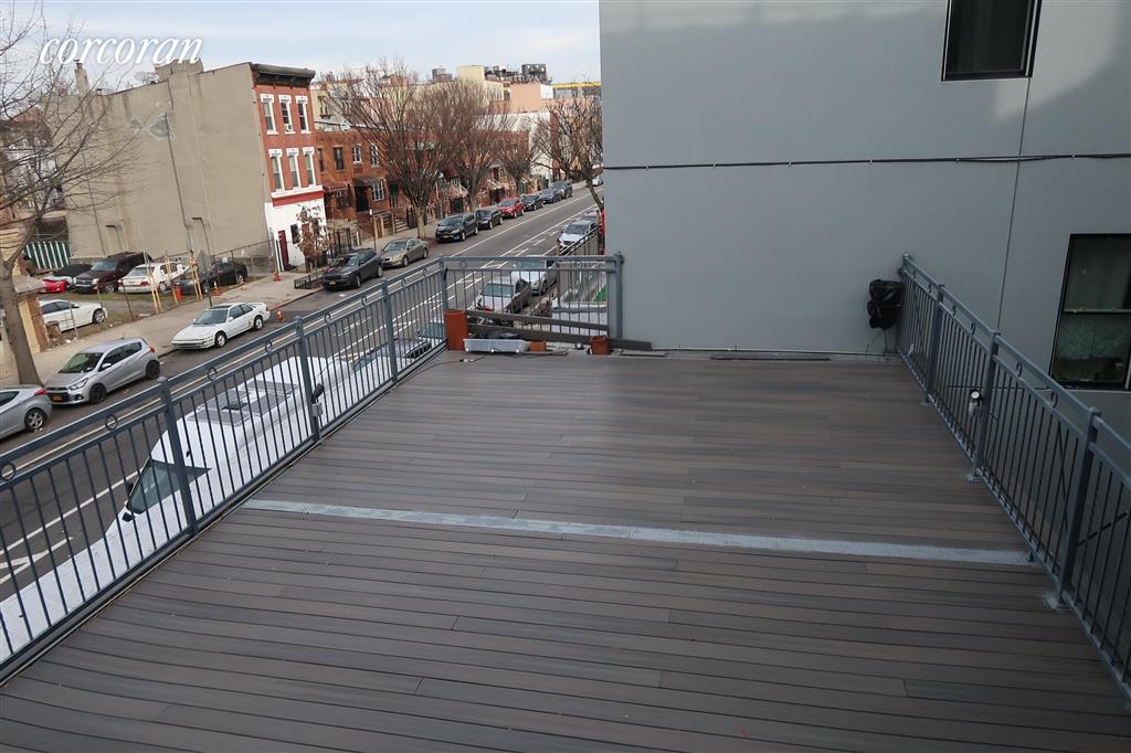 1024 De Kalb Avenue Bedford Stuyvesant Brooklyn NY 11221
