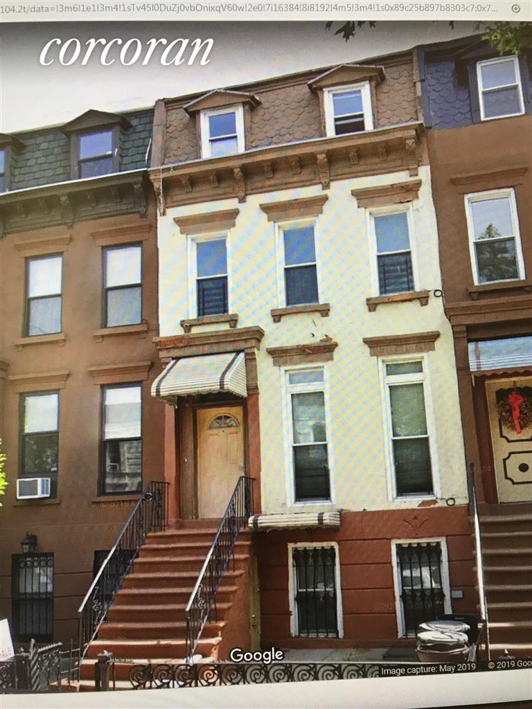 462 Jefferson Avenue Bedford Stuyvesant Brooklyn NY 11221
