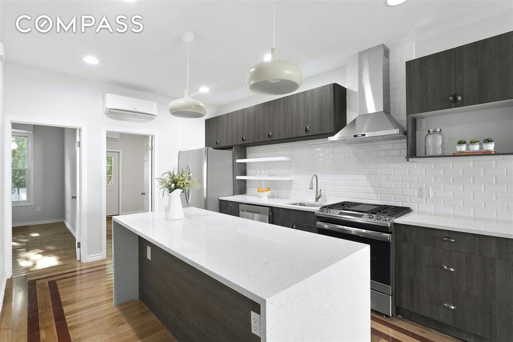 25 Gunther Place Ocean Hill Brooklyn NY 11233
