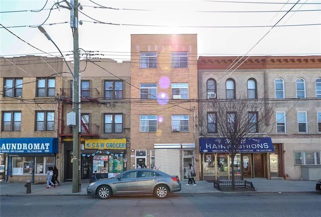 6607 11 Avenue Bensonhurst Brooklyn NY 11219