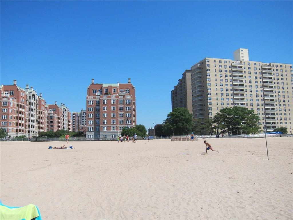 35 Seacoast Terrace Brighton Beach Brooklyn NY 11235