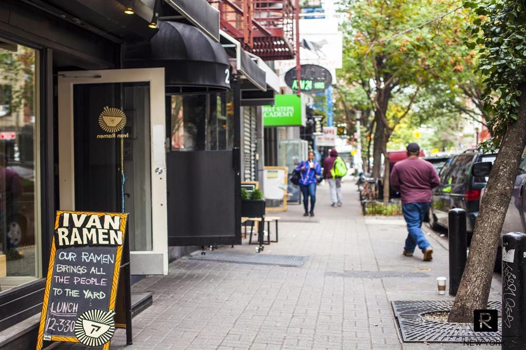 610 East 9th Street E. Greenwich Village New York NY 10009