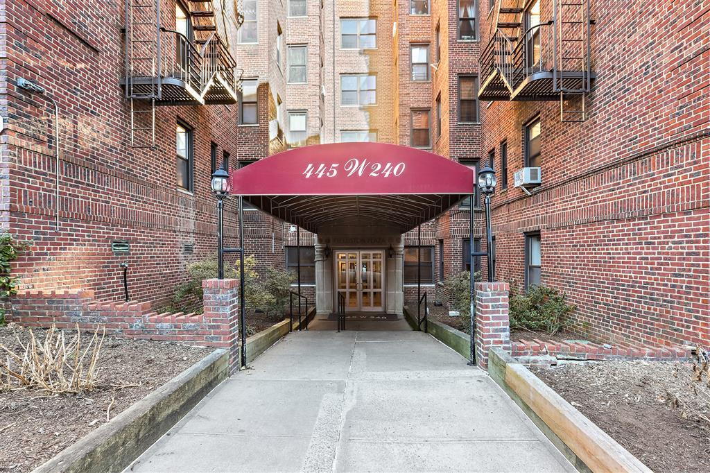 445 West 240th Street Riverdale Bronx NY 10463