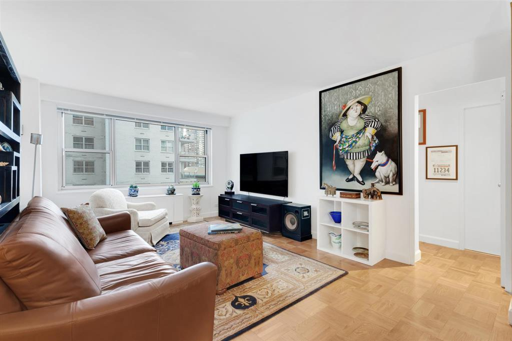 500 East 77th Street Upper East Side New York NY 10162