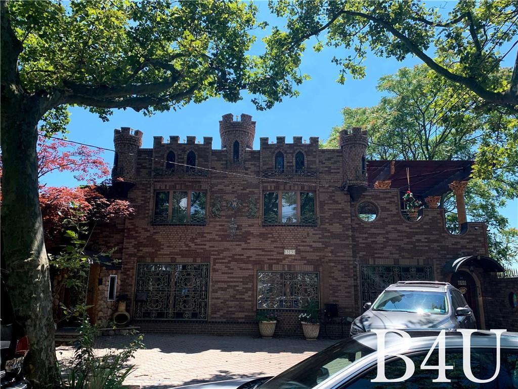 373 Whitman Drive Mill Basin Brooklyn NY 11234