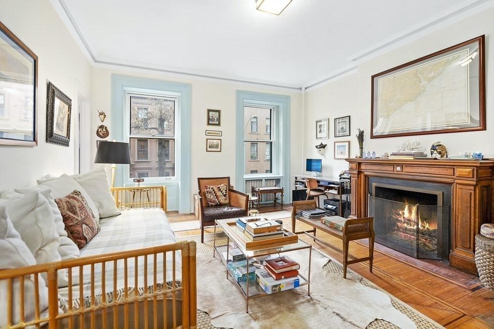44 Remsen Street Brooklyn Heights Brooklyn NY 11201